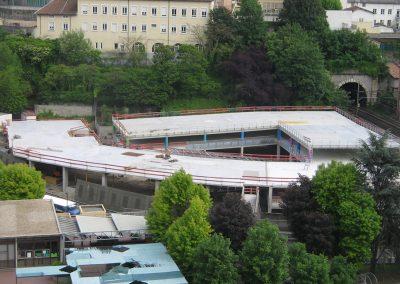 PARKING CUVIERE – VIENNE (38)