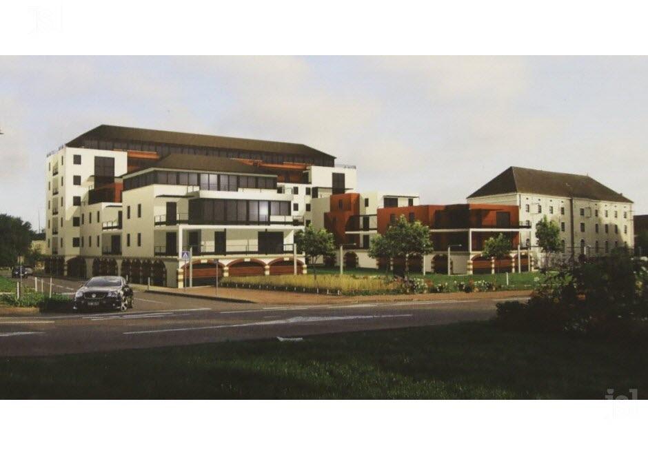 Article de Presse – Projet de plateforme logistique, Socara, à Villette-d'Anthon