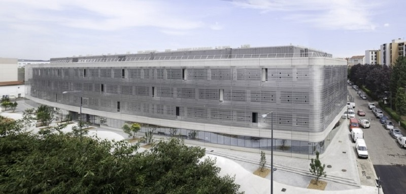 CNRS ISA - VILLEURBANNE - 10