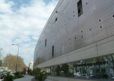 CNRS ISA - VILLEURBANNE - 11