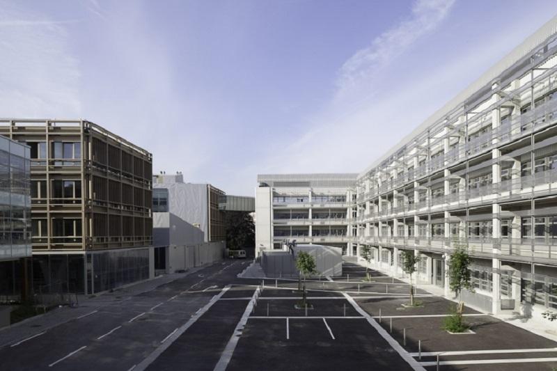 CNRS ISA - VILLEURBANNE - 2
