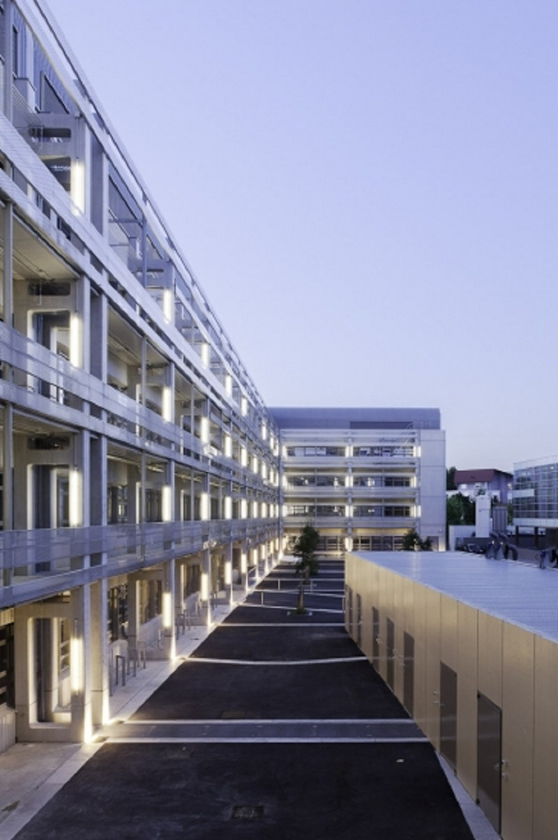 CNRS ISA - VILLEURBANNE - 3