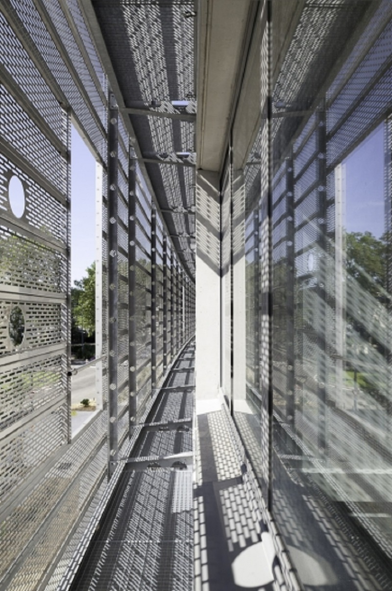 CNRS ISA - VILLEURBANNE - 4