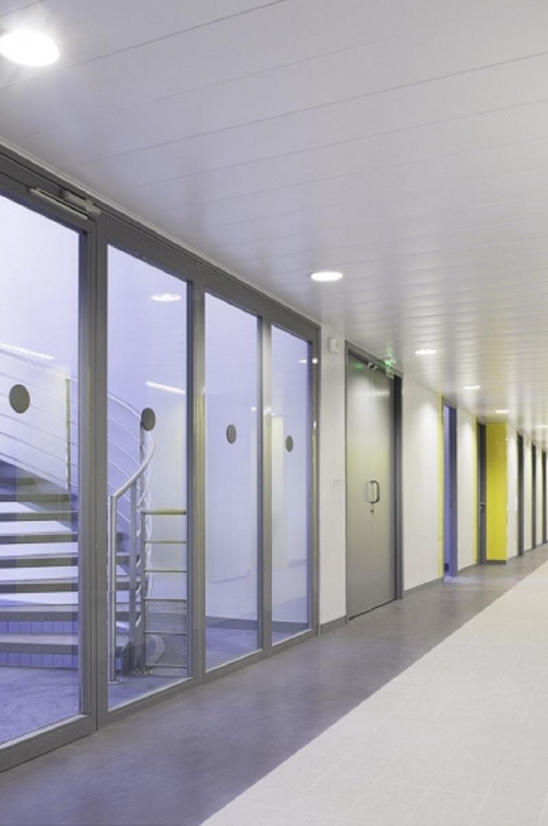 CNRS ISA - VILLEURBANNE - 7