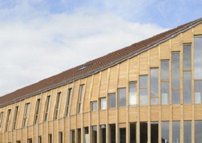 Collège POMPON - SAULIEU - 11