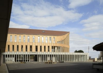 Collège POMPON - SAULIEU - 8