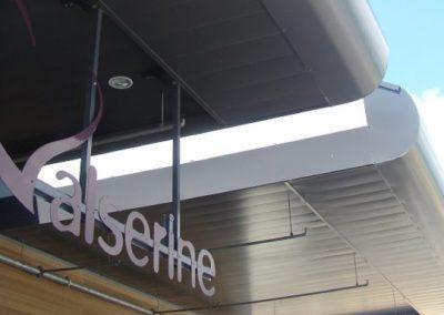 Intermarche - Bellegarde sur Valserine-2