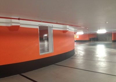 PARKING ILOT PASTEUR - BESANCON - 4