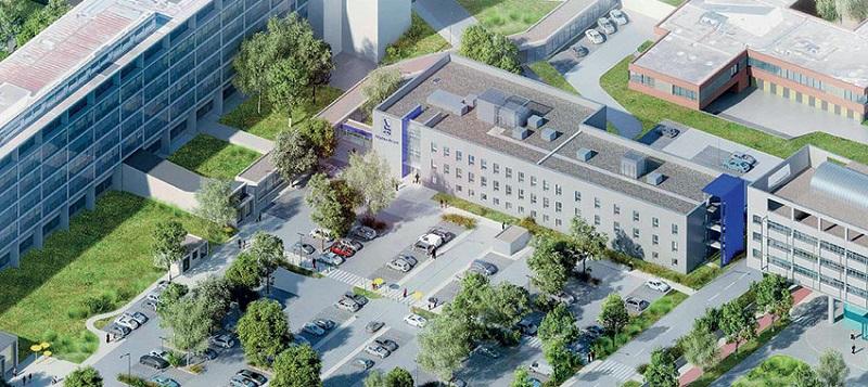 USLD Hôpital Louis PRADEL - BRON - 3