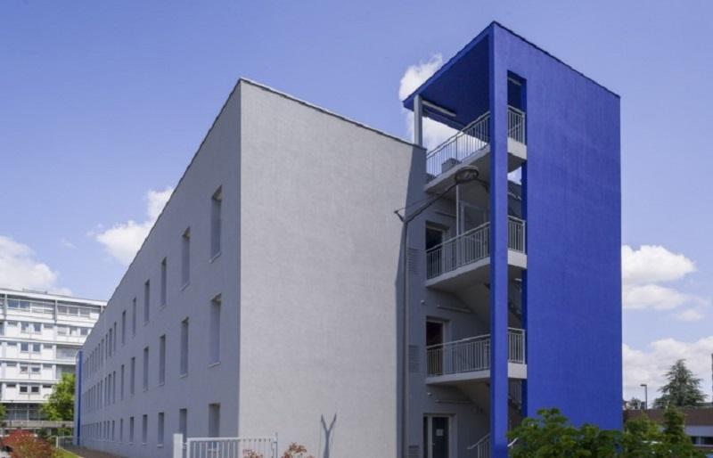 USLD Hôpital Louis PRADEL - BRON - 4