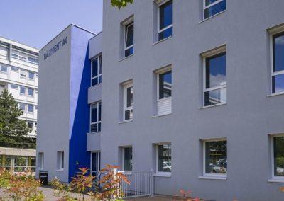 USLD Hôpital Louis PRADEL – BRON (69)