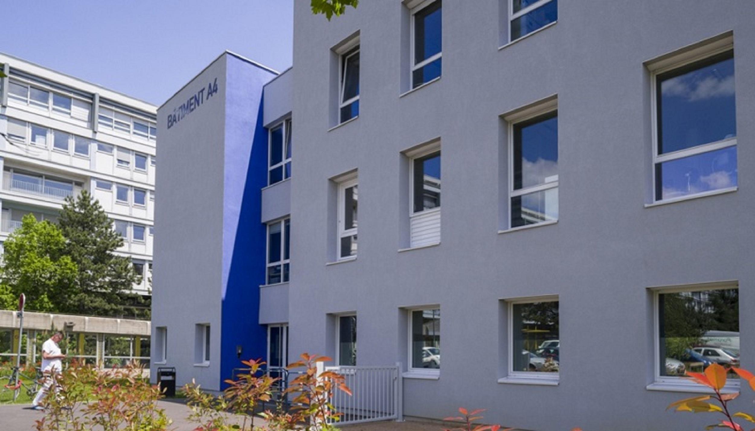 USLD Hôpital Louis PRADEL - BRON - 5