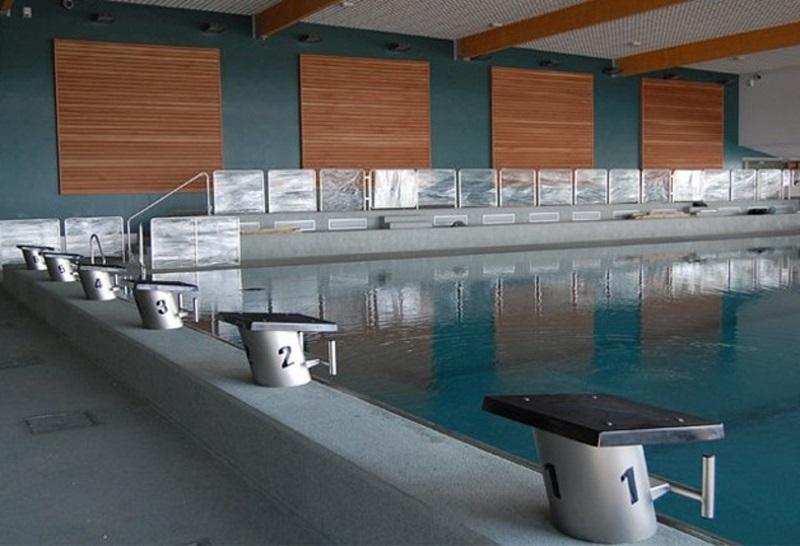 Centre nautique bourg de peage 26 btp ingenierie - Diabolo piscine ...