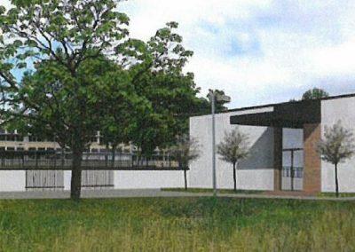 Collège Marcel DARGENT - LYON - 3