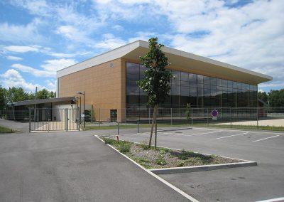 Complexe sportif - SAONE - 2