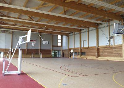 Complexe sportif - SAONE - 3