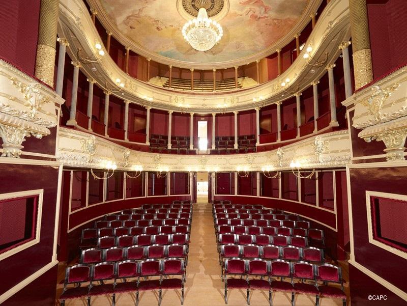Ancien théâtre - Chatellerault-3