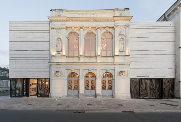 Ancien théâtre - Chatellerault-7