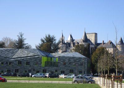 Centre Hospitalier-La Rochefoucaud-1