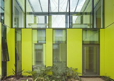 Centre Hospitalier-La Rochefoucaud-12