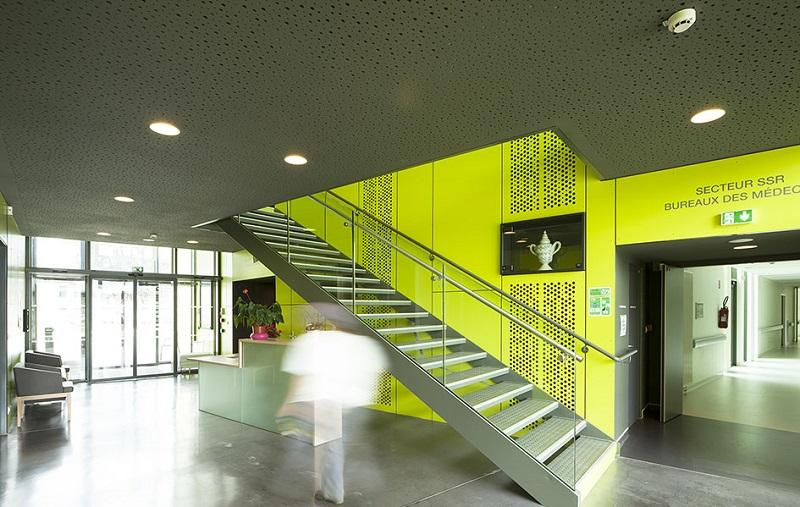 Centre Hospitalier-La Rochefoucaud-6