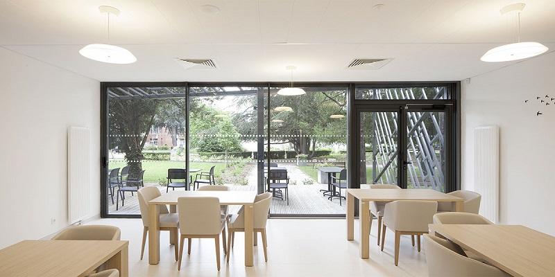 Centre Hospitalier-La Rochefoucaud-9