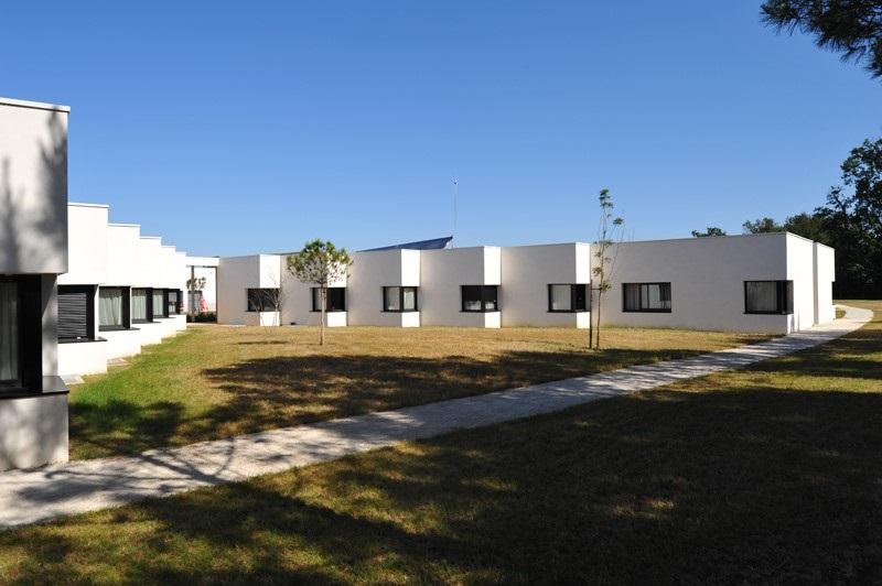 Foyer pour personnes handicapées - Braud et Saint Louis -1
