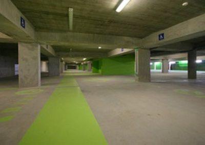 Parking pole Gare - SAINT NAZAIRE - 4