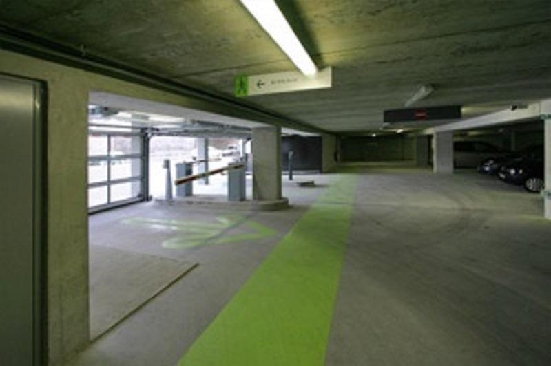Parking pole Gare - SAINT NAZAIRE - 5
